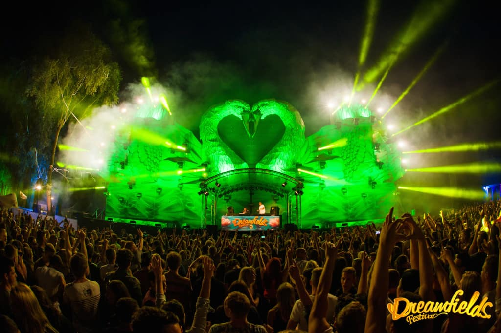 This was your dream, this was our dream… This was Dreamfields Festival 2014!