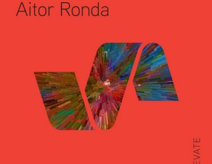 AITOR RONDA – RUMBLE TUMBLE EP
