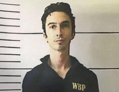 US CITIZEN ESCAPE FROM BALI PRISON