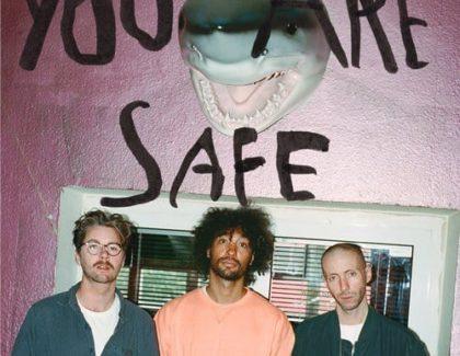 &ME, RAMPA, & ADAM PORT – YOU ARE SAFE