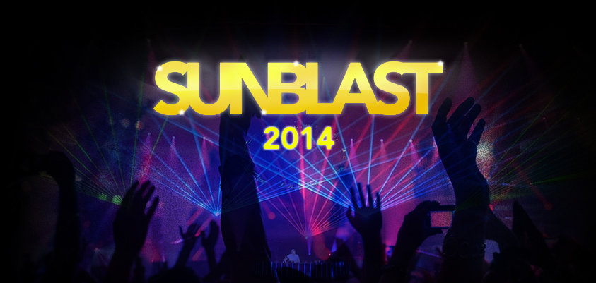 Sunblast hints first round announcements this week.