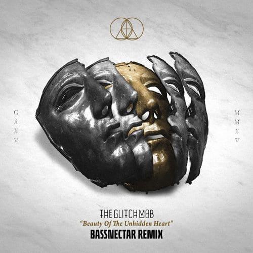"Bassnectar Remixes The Glitch Mob – ""Beauty of the Unhidden Heart"""