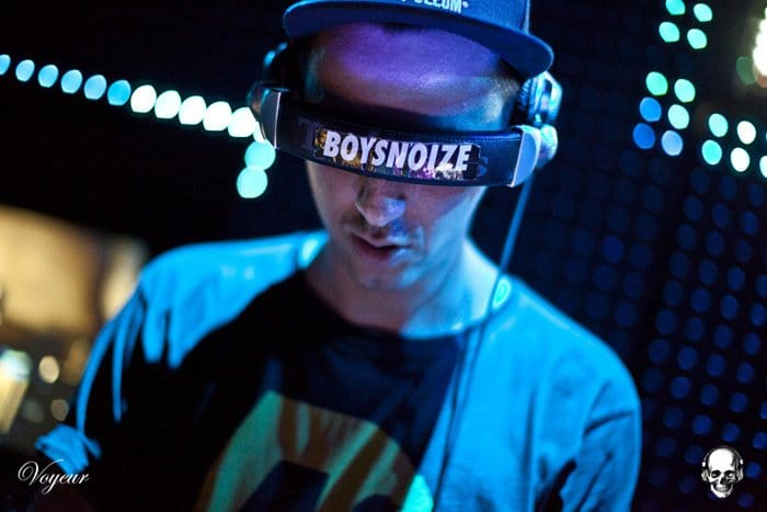 Celebrating A Decade Of Boysnoize Records, Boys Noize Gives Back with Free Bittorrent Bundle