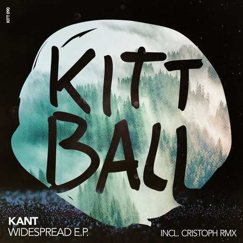 Cristoph, KANT – WIDESPREAD EP