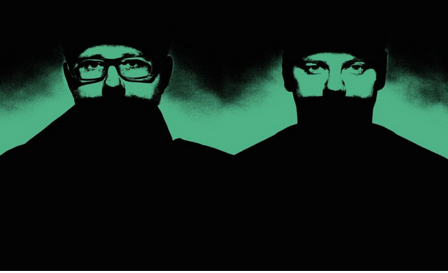 CHEMICAL BROTHERS CONFIRM NEW ALBUM IS ON ITS WAY