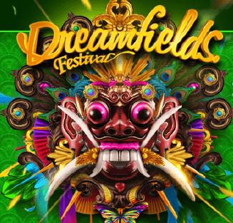 Dreamfields Festival Bali