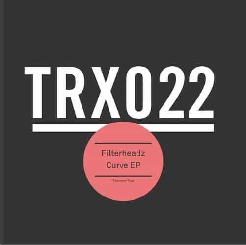 FILTERHEADZ – CURVE EP