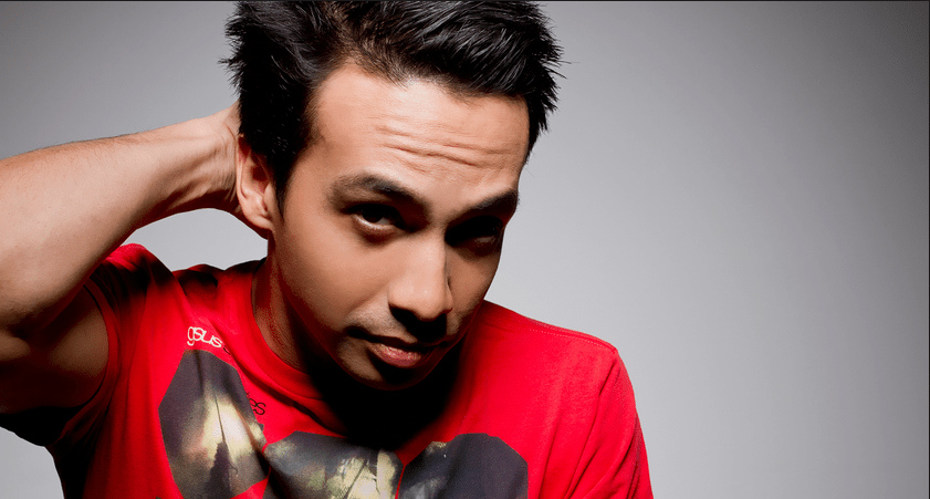 Laidback Luke drops a DJ Seminar and history lesson – MUST WATCH.
