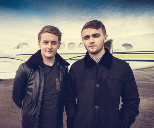 """DISCLOSURE DROP SOULFUL LEAD SINGLE, """"HOLDING ON"""""""