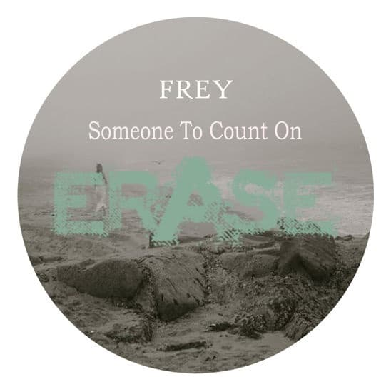 SOMEONE TO COUNT – FREY