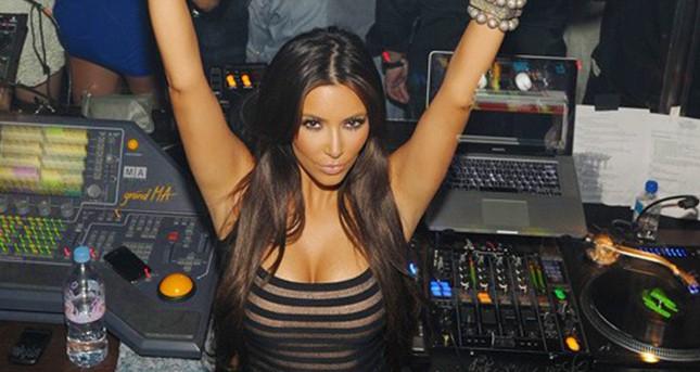 Kim Kardashian Set For Ibiza 2015 Superclub DJ Residency