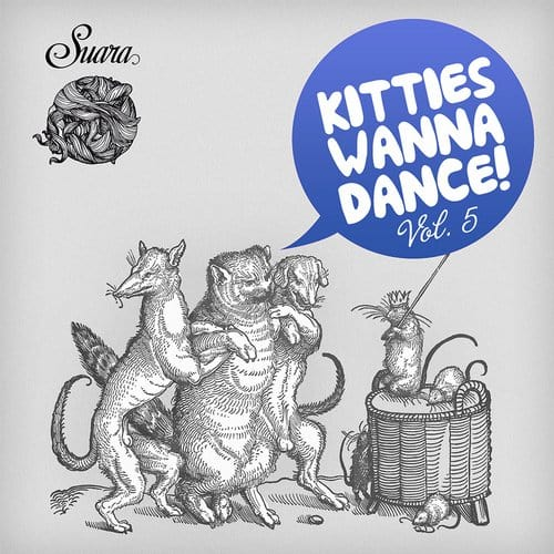 KITTIES WANNA DANCE VOL. 5