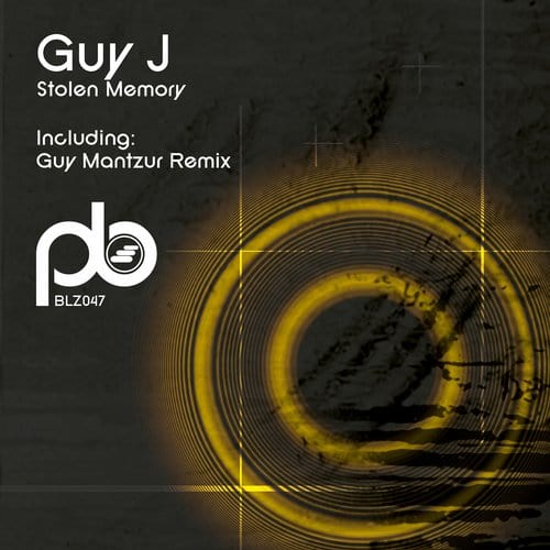GUY J – STOLEN MEMORY