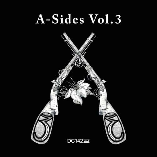 A-SIDES VOLUME 3