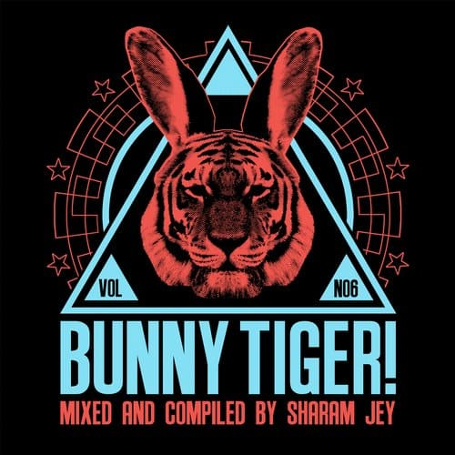 BUNNY TIGER SELECTION VOL. 6