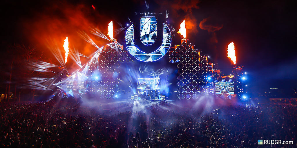 ULTRA MUSIC FESTIVAL FIRST ROUND ANNOUNCEMENT IS HERE