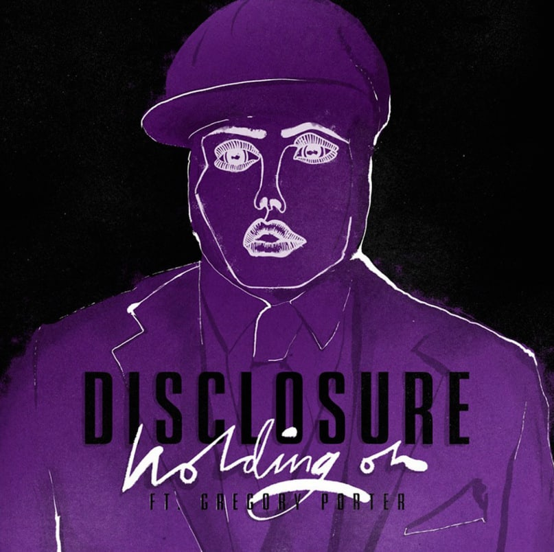 DISCLOSURE – HOLDING ON