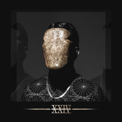 GOLDEN FEATURES – 'XXIV' EP