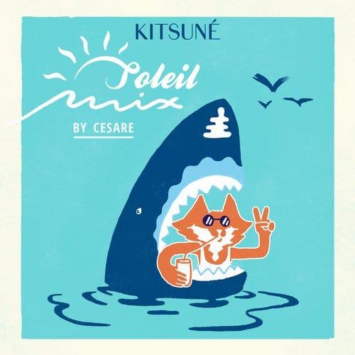 KITSUNE SOLEIL MIX BY CESARE