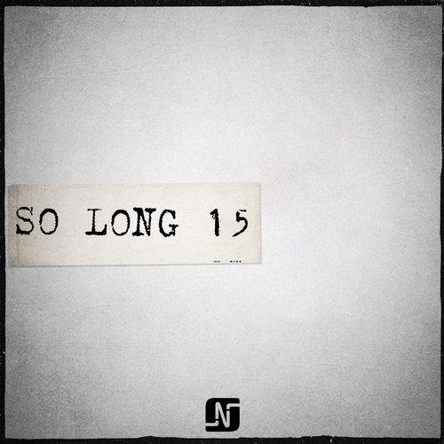 Larse 'So Long'  (Noir Remix)