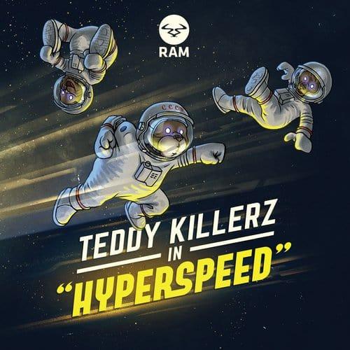 TEDDY KILLERS – HYPERSPEED EP