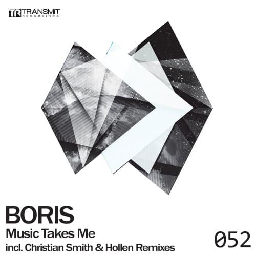 BORIS NYC – MUSIC TAKES ME