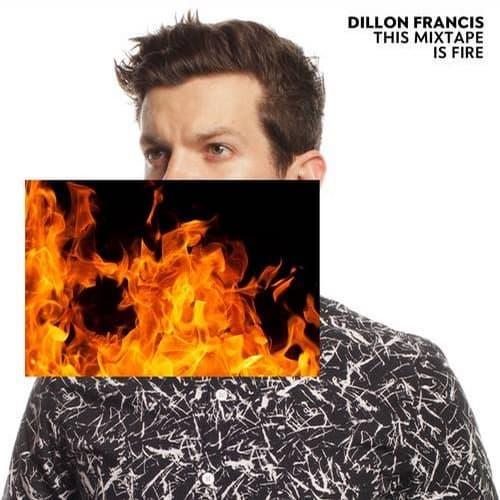 DILLON FRANCIS & SKRILLEX – BUN UP THE DANCE