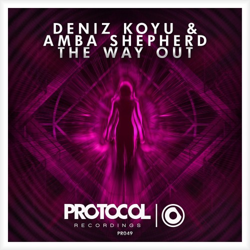 DENIZ KOYU FEAT AMBA SHEPHERD – THE WAY OUT