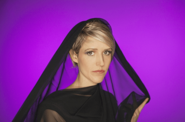 Kate Simko 7 not so deadly questions ahead of her Koh Yolo tonight!