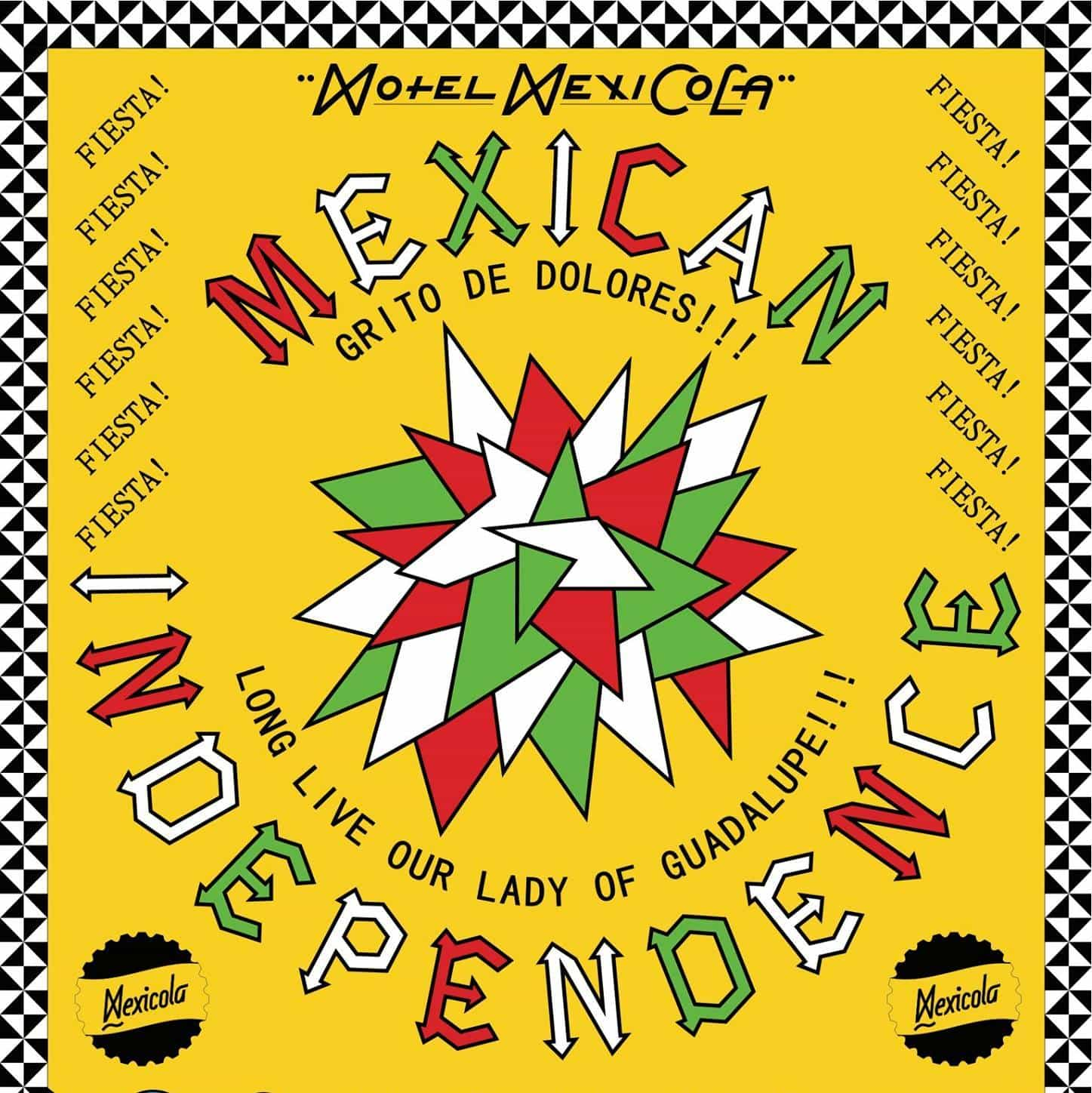 MEXICAN INDEPENDENCE DINNER PARTY