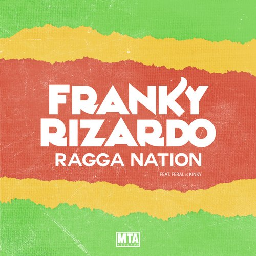 FRANKY RIZARDO – RAGGA NATION