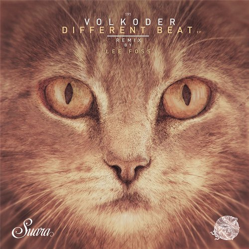 VOLKODER – DIFFERENT BEAT EP
