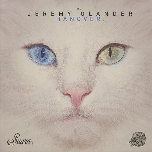 JEREMY OLANDER – HANOVER EP