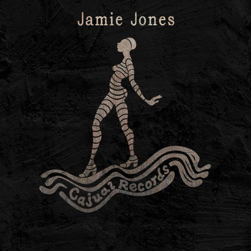 JAMIE JONES – THIS WAY! EP