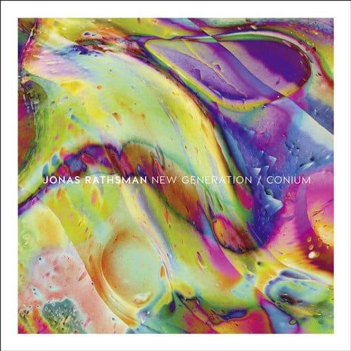 JONAS RATHSMAN – NEW GENERATION EP