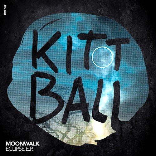 MOONWALK – ECLIPSE EP
