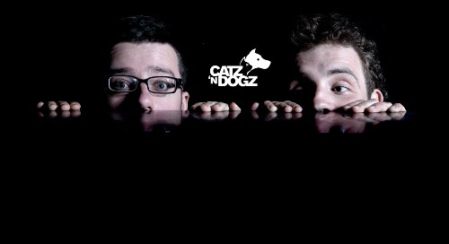 NO ANIMALS WERE HARMED MAKING THIS INTERVIEW – CATZ N DOGZ