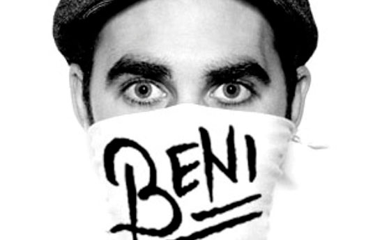 BENI _ JOINING THE DOTS.