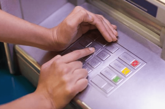 12 YEARS FOR ATM THEFT FOR BULGARIAN