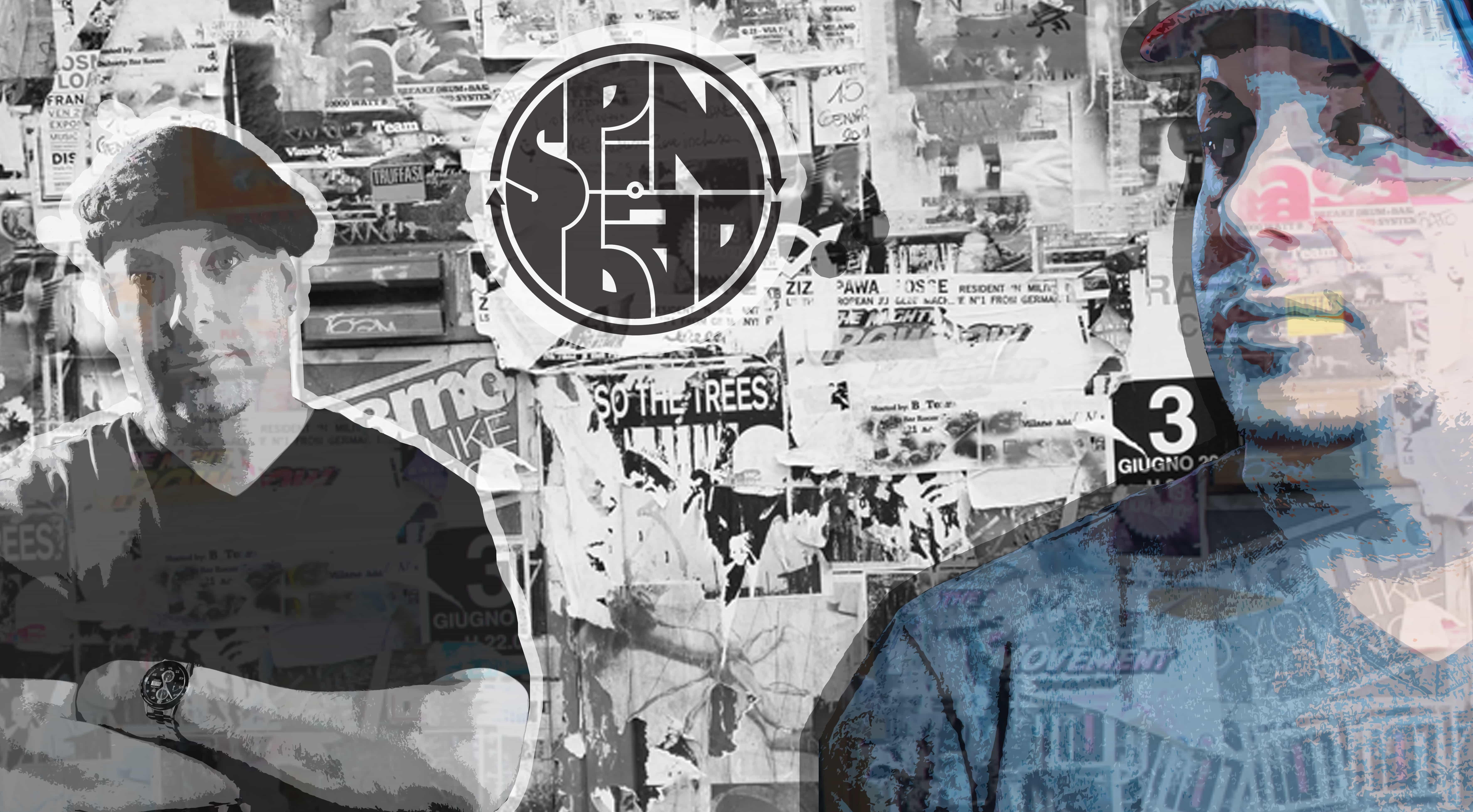 DJ SPINBAD – THE VERSATILITY MACHINE