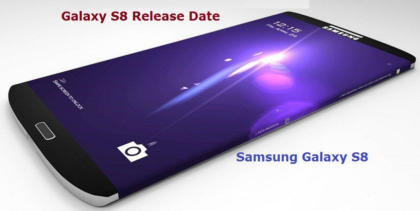 SAMSUNG GALAXY 8 – LEAKED IMAGES