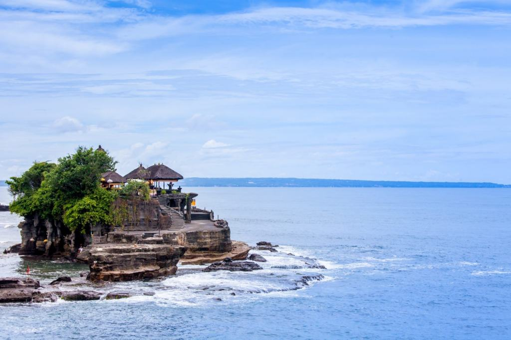 BALI NAMED GREATEST DESTINATION ON EARTH BY TRIPADVISOR