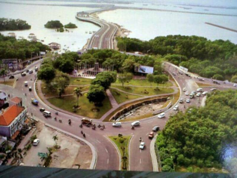 MUCH NEEDED NEW UNDERPASS IS COMING AT AIRPORT ROUNDABOUT