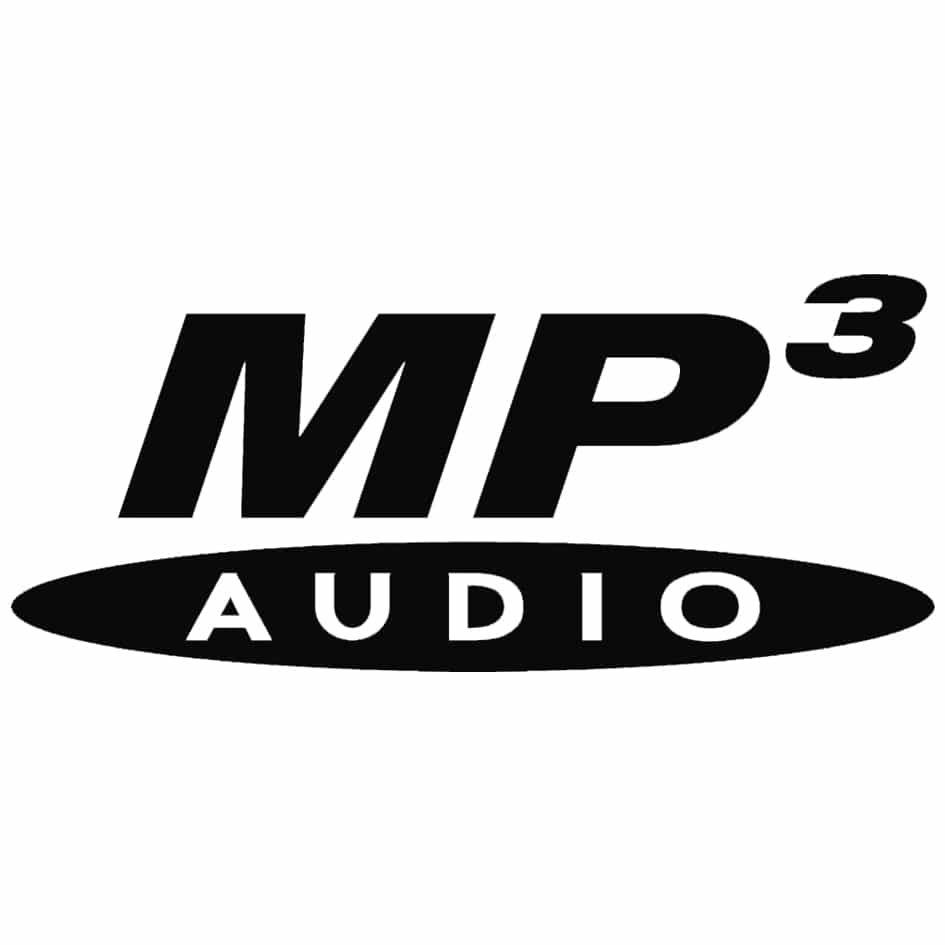 IS THIS THE END OF MP3?