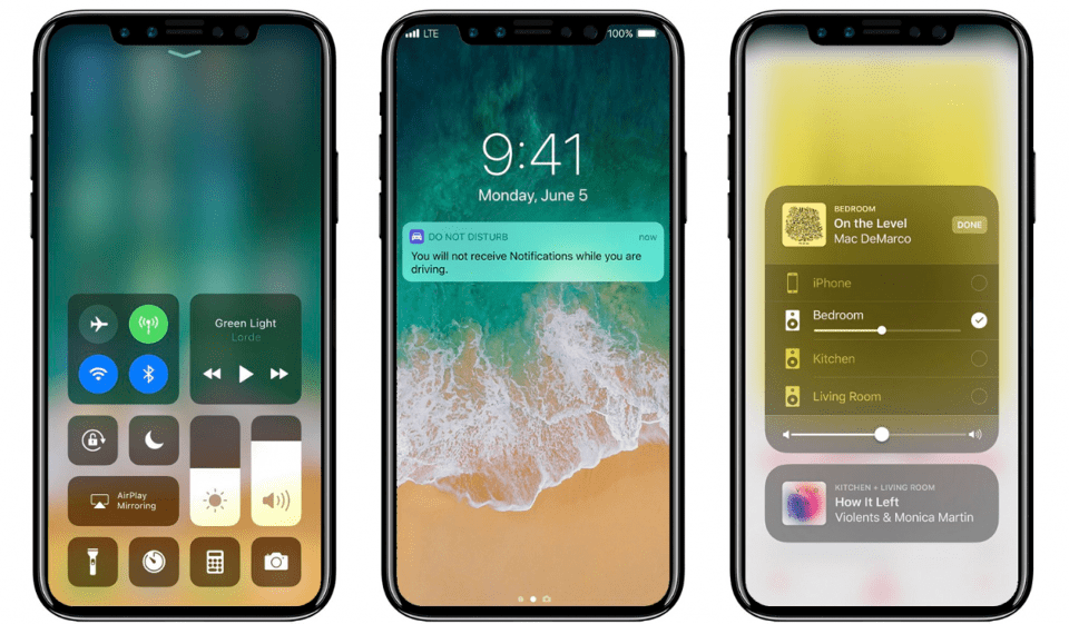 APPLE LEAK 'CONFIRMS' MASSIVE NEW iPHONE 8