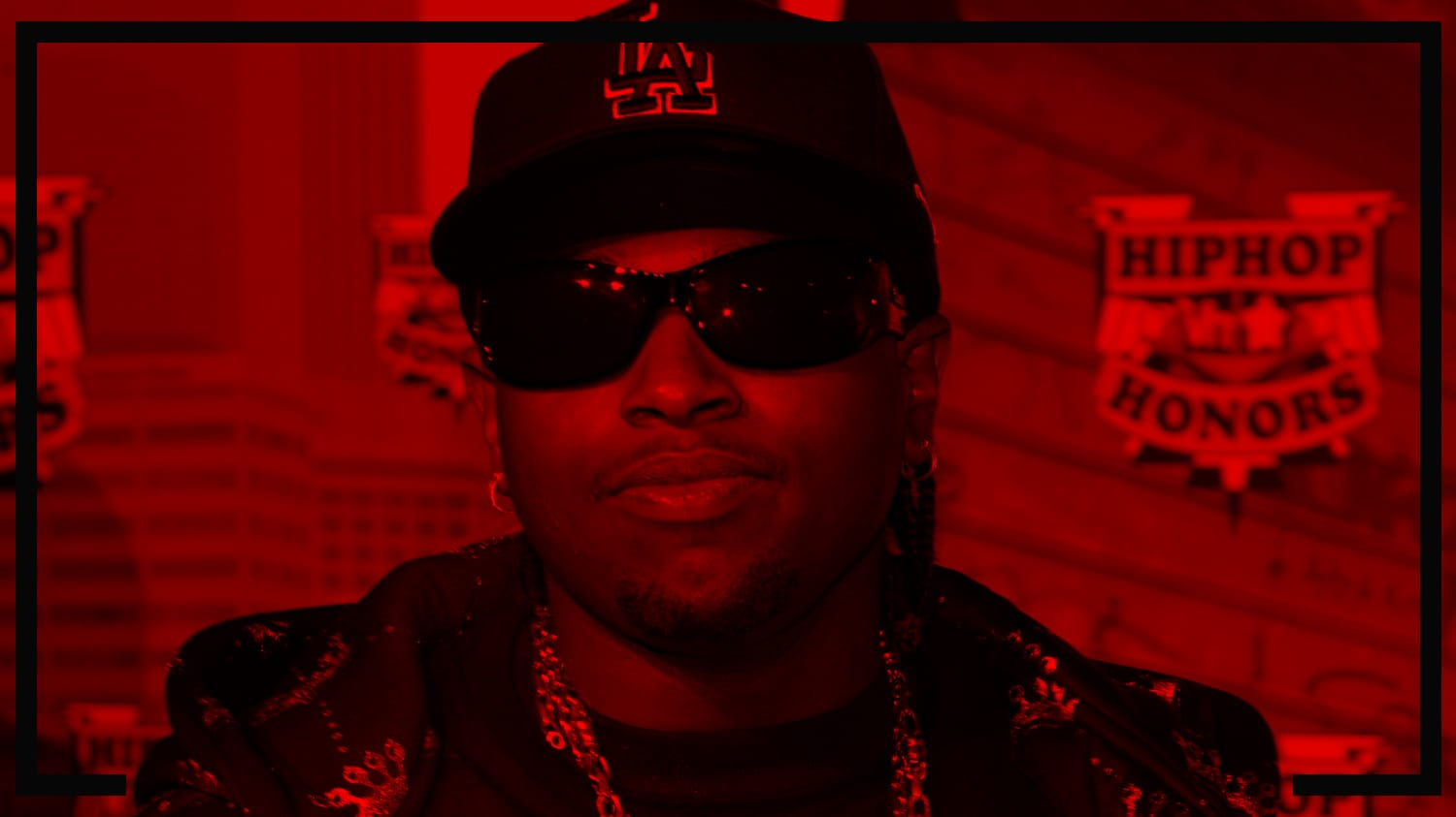 LIL EAZY-E – WORK OF HIS OWN