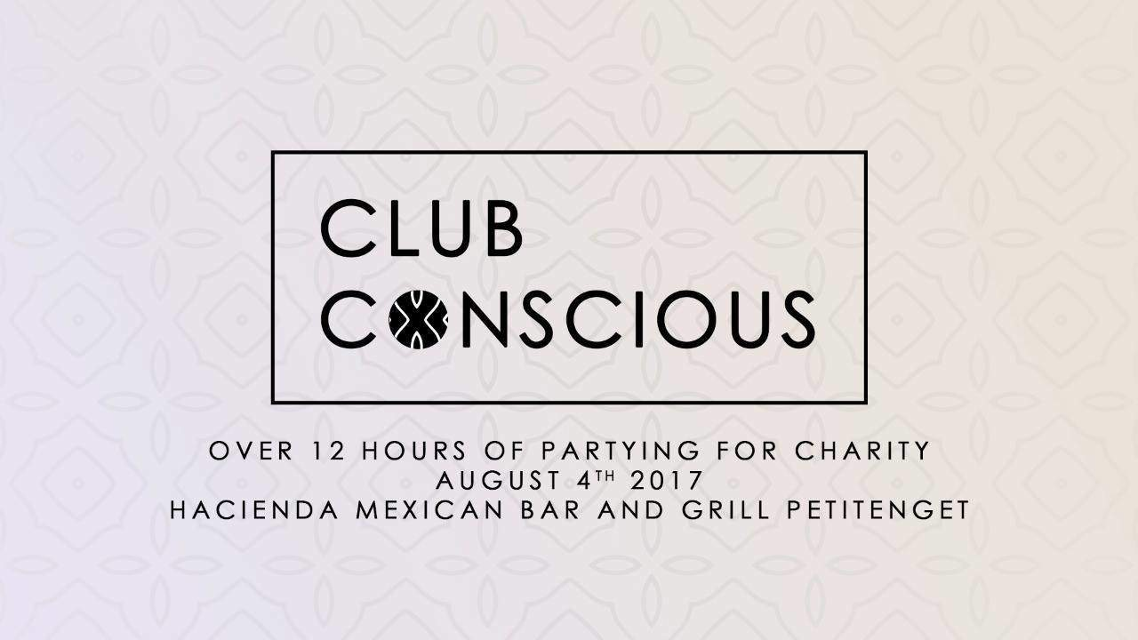 CLUB CONSCIOUS