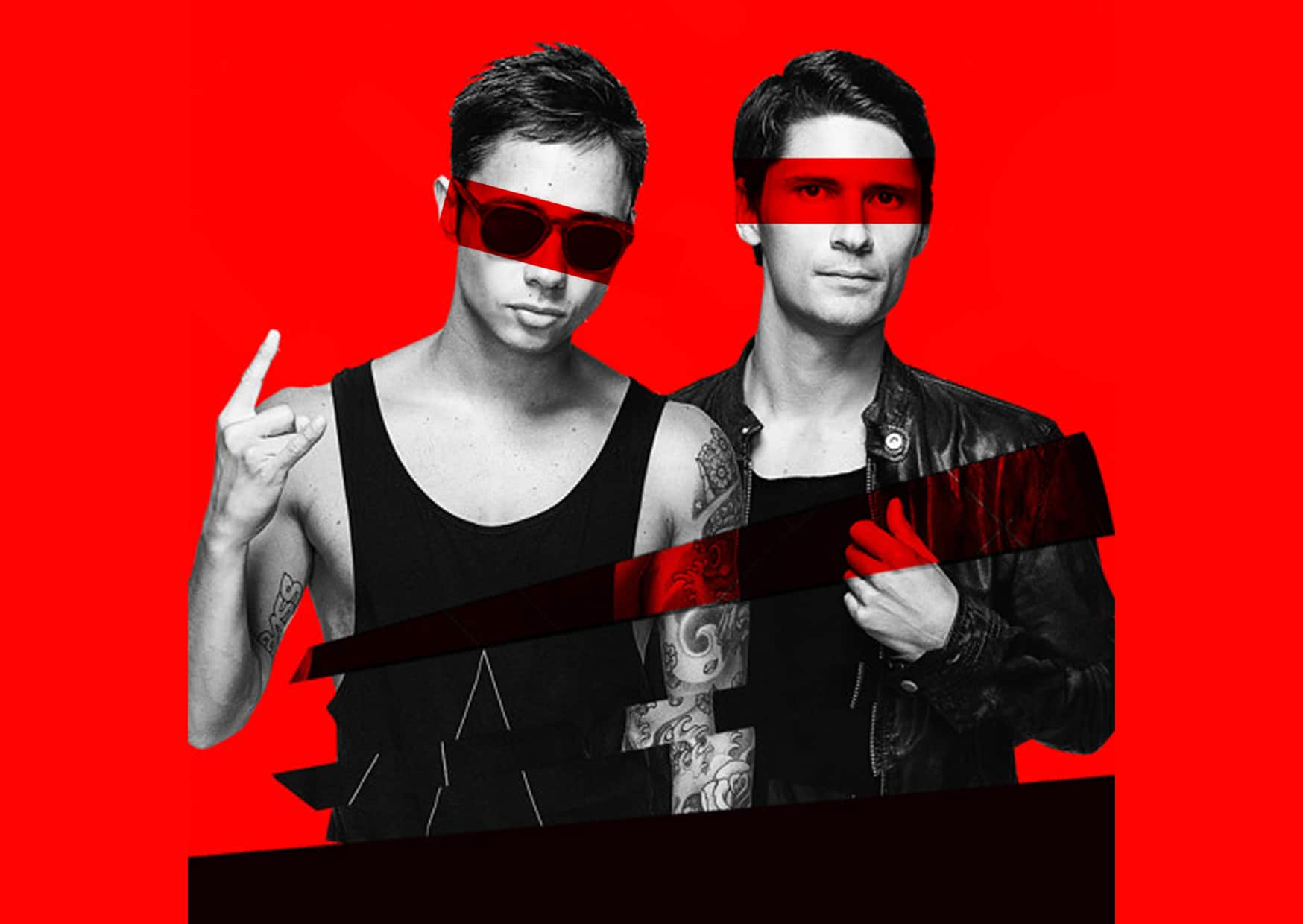 BASSJACKERS – EXPERIENCING THE SOUNDS