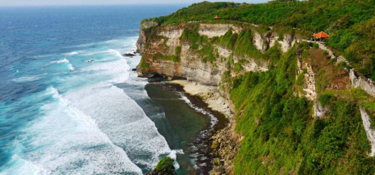 GERMAN TOURIST FALLS TO HER DEATH AT ULUWATU