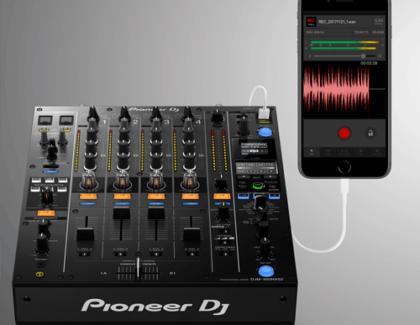 PIONEER DJ DJM-REC